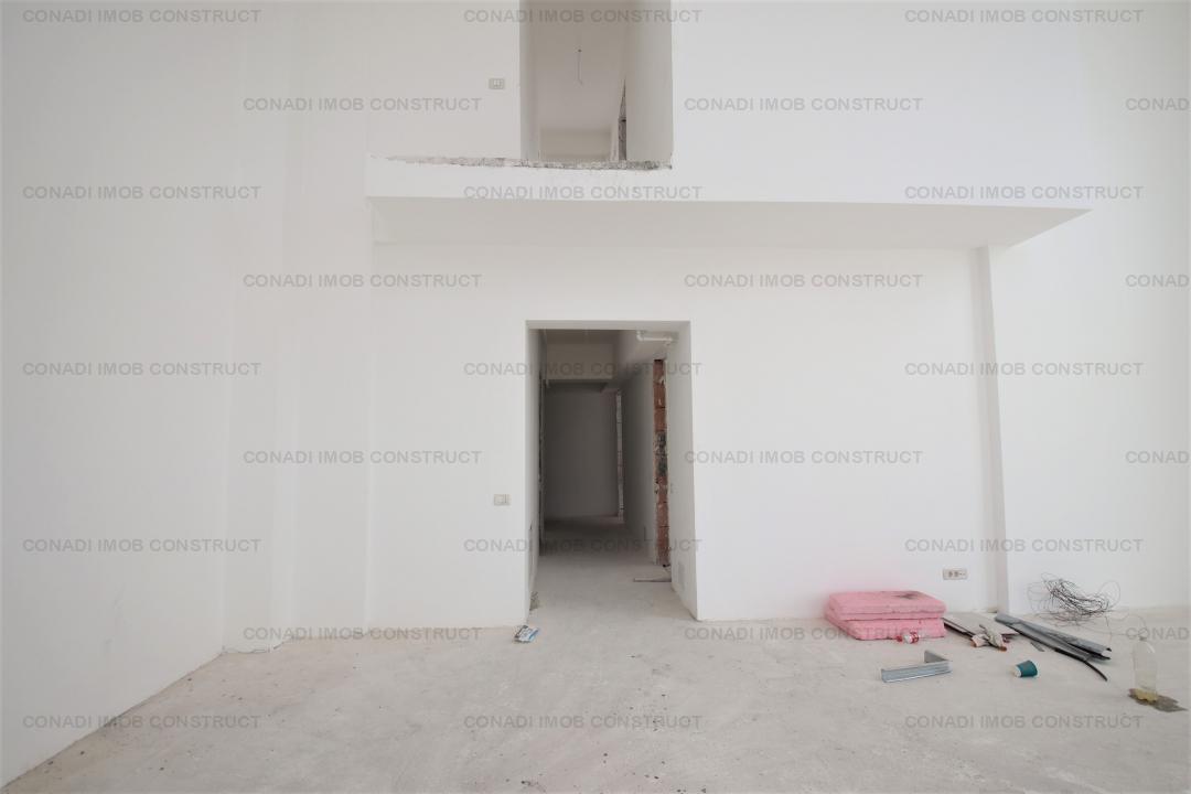 Penthouse duplex - 4 camere - 13 Septembrie.