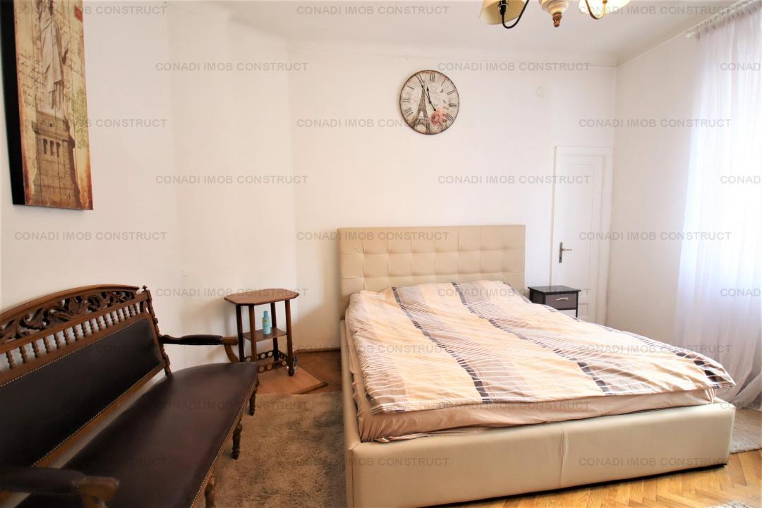 Apartament de 4 camere la casa -  Zona Ferdinand