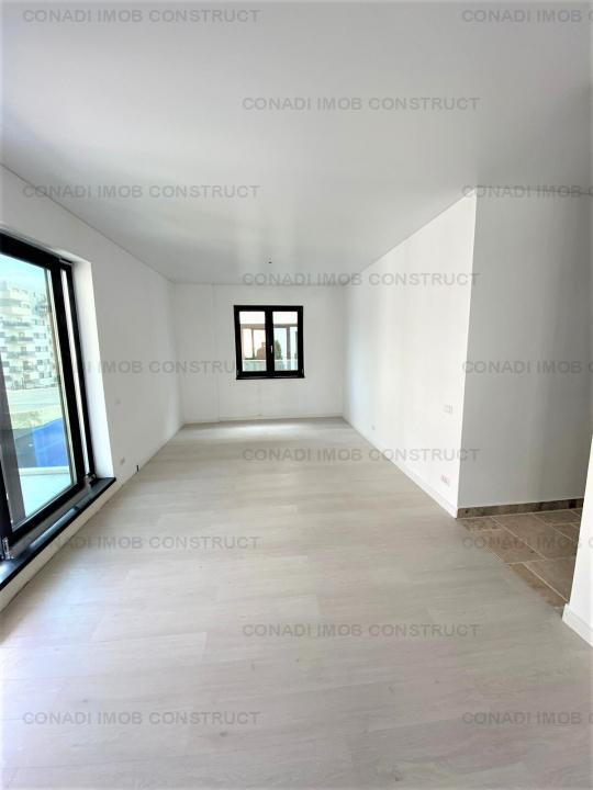 Apartament 4 camere - Domenii - Bloc construit in 2020
