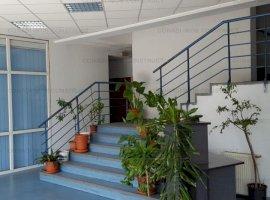 Spatiu birouri si hala Otopeni zona pasaj DNCB  Lukoil