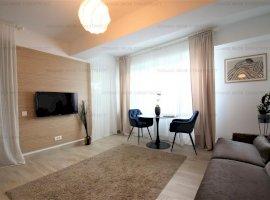 Apartament 2 camere cu terasa - Victoriei