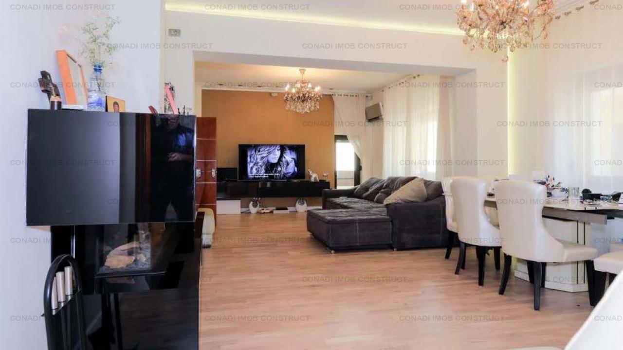 Apartament in Vila de vanzare zona Dacia Eminescu