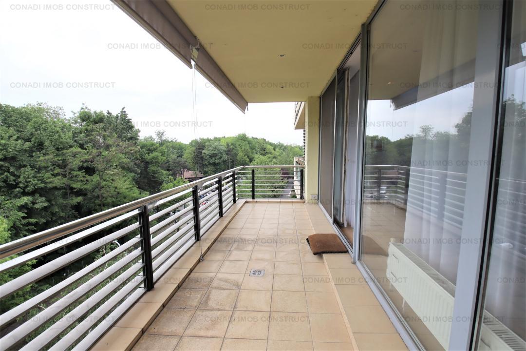 Apartament 4 camere cu loc de parcare - Soseaua Nordului - View Parc Herastrau