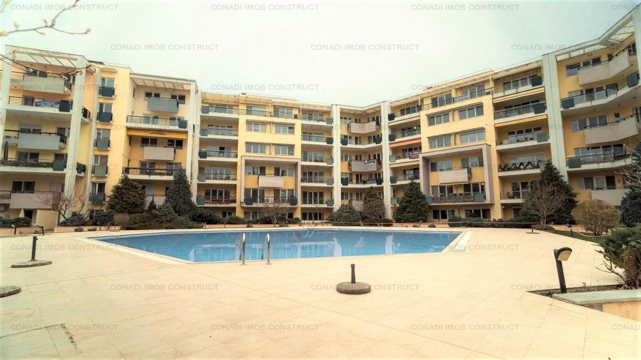 Apartament 4 camere - Soseaua Nordului - Herastrau