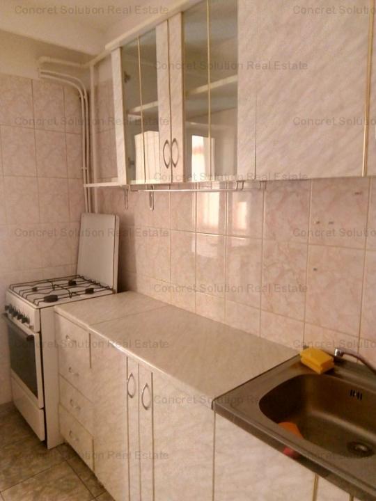 Apartament 2 camere Popa Sapca