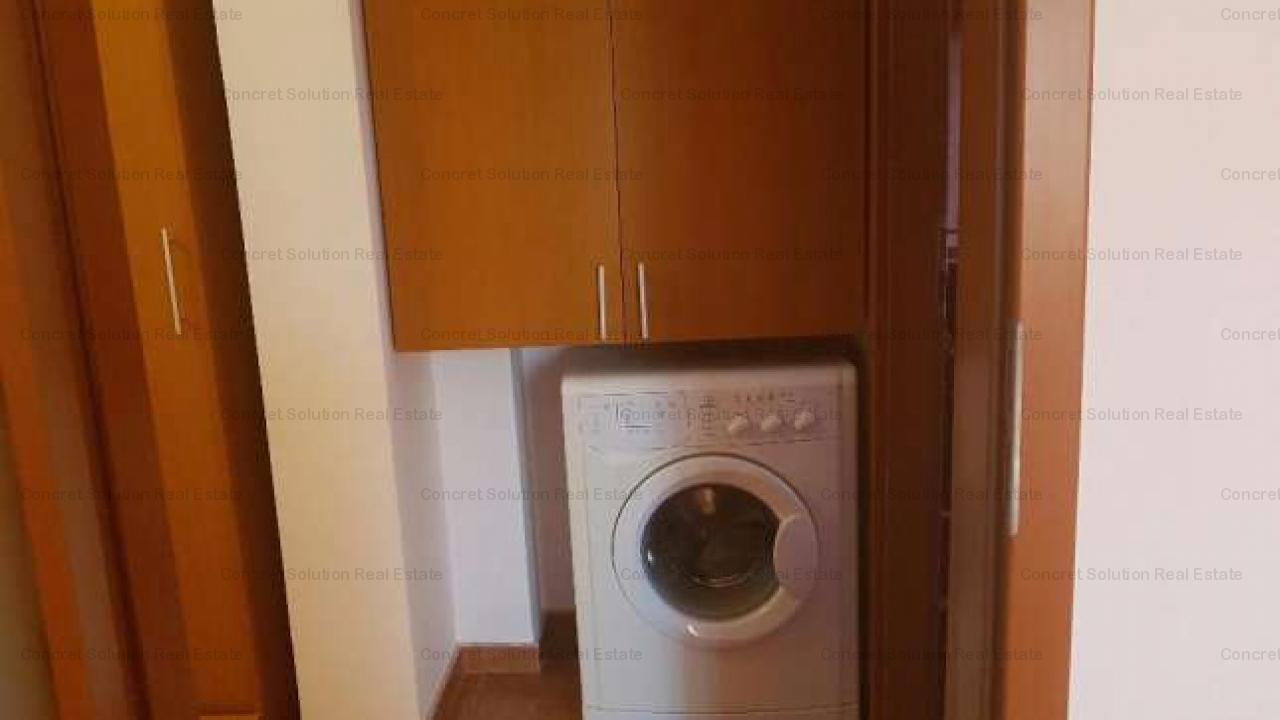 Inchiriez apartament 3 camere Exercitiu