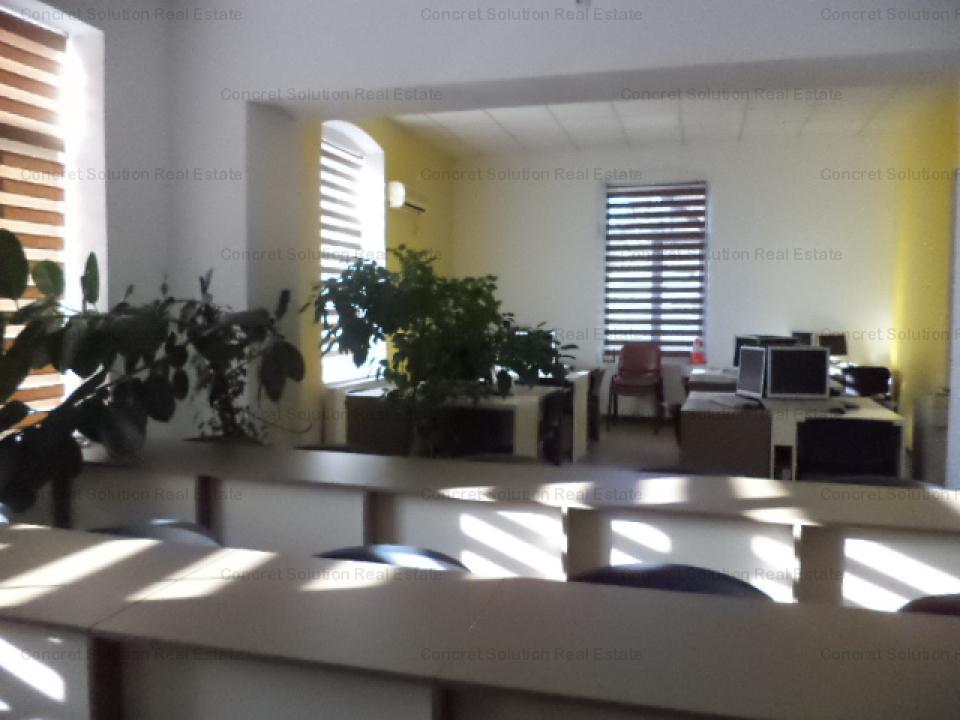 Inchiriez spatiu birouri 90 mp, Ultracentral