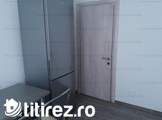 Inchiriez apartament 3 camere Centru