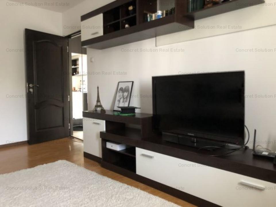 Inchiriez apartament 2 camere Popa Sapca