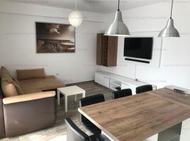 Inchiriez apartament 2 camere de lux Gavana 3