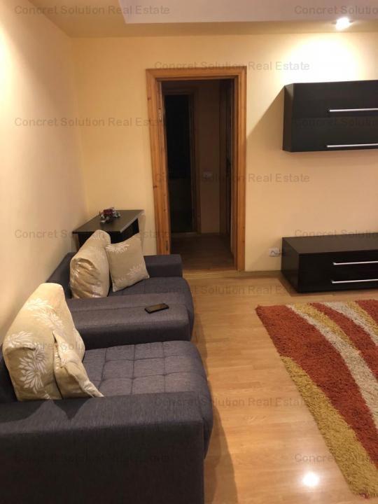 Inchiriez apartament 2 camere Banatului