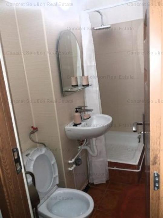 Inchiriez apartament 4 camere Ultracentral Pitesti