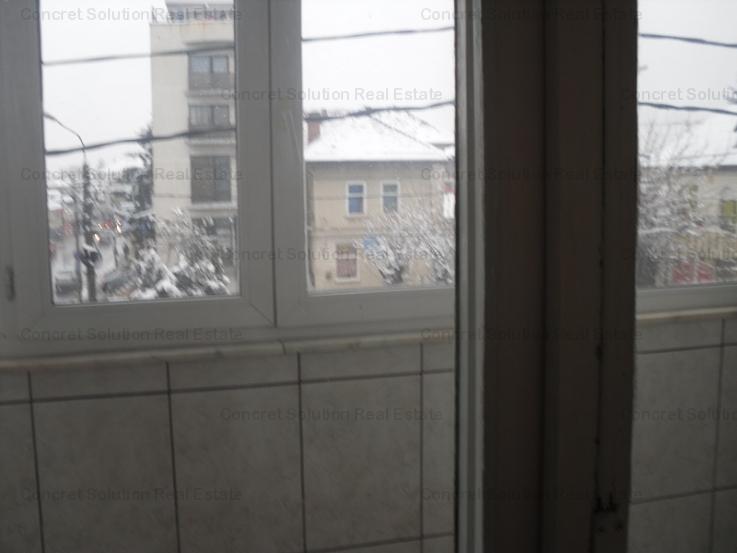 Inchiriez apartament 2camere Pitesti Centru