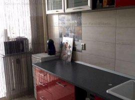 Inchiriez apartament 3 camere Calea Bucuresti