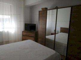Inchiriez  apartament 2 camere Popa Șapcă