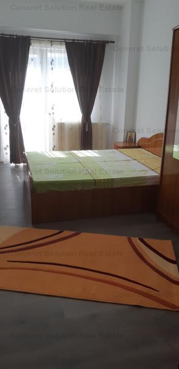 Inchiriez apartament 2 camere zona Centrala