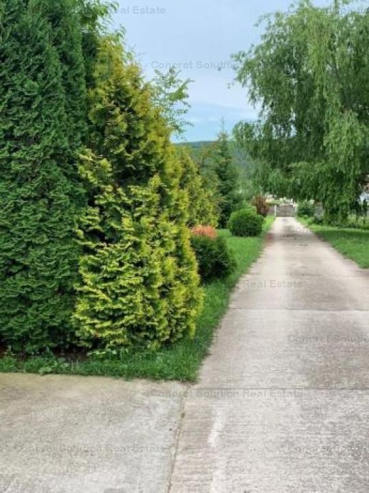 Inchiriez Vila P+1 Bascov - Valea Ursului