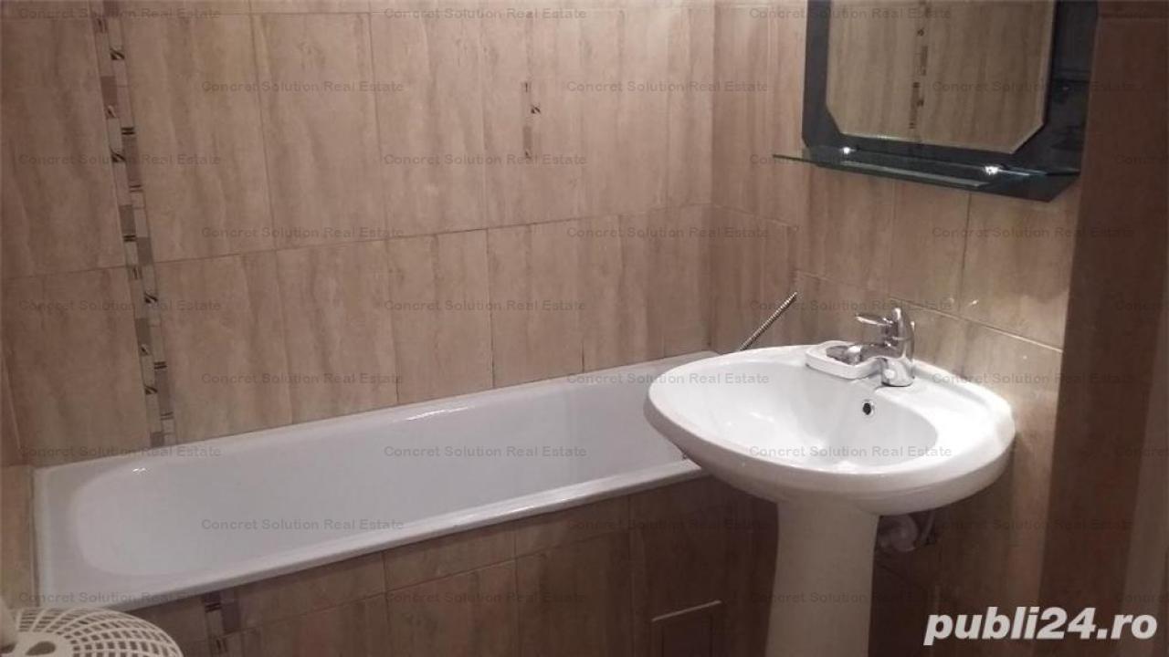 Inchiriez apartament 3 camere Fratii Golesti