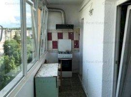 Inchiriez apartament 3 camere Eremia Grigorescu