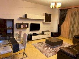 Inchiriez apartament 3 camere de lux Gavana bloc nou