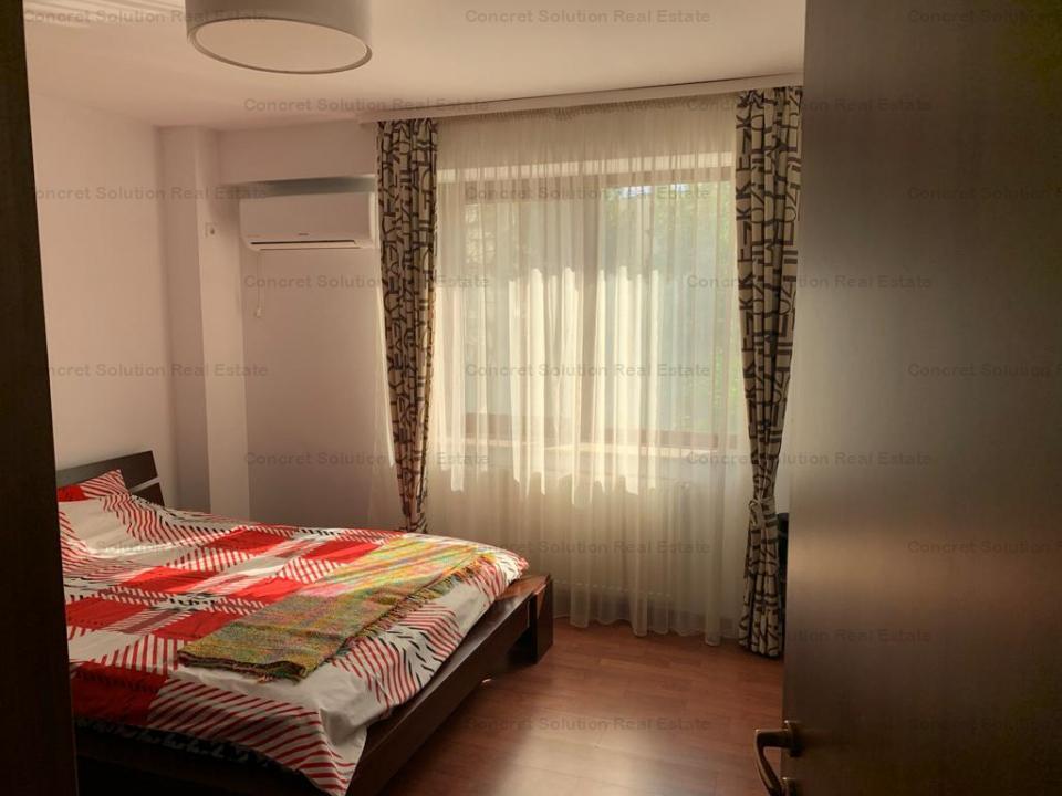 Vand apartament 3 camere Negru Voda