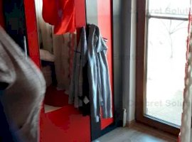 apartament scara interioara