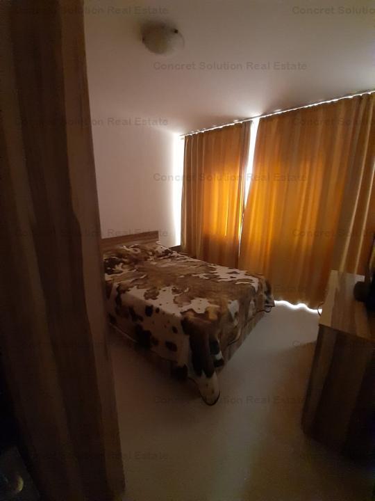 apartament Stefanesti 3 camere