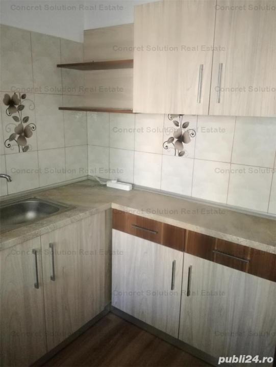 Vand apartament 3 camere Eremia Grigorescu