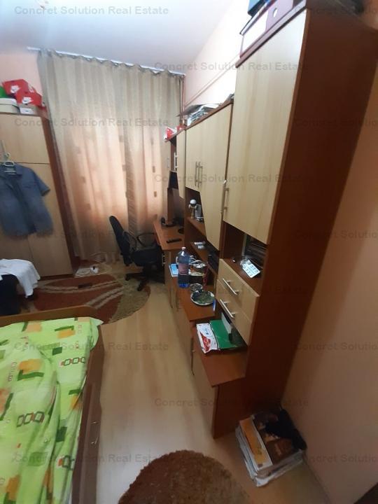 apartament 3 camere Razboieni