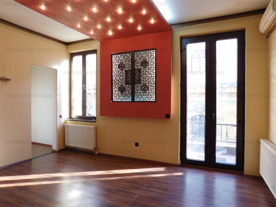 Vila cu stil Batistei - Rosetti