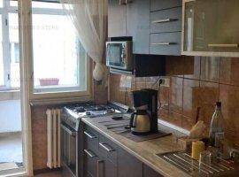 Apartament 4 camere, decomandat, Floreasca