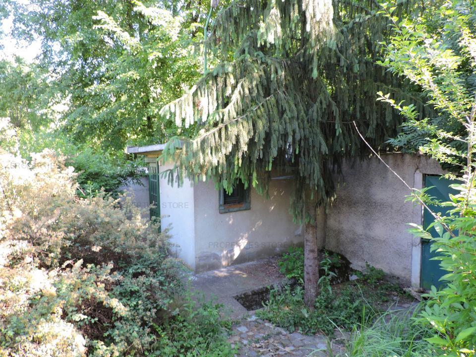 Casa/Vila , Mogosoaia