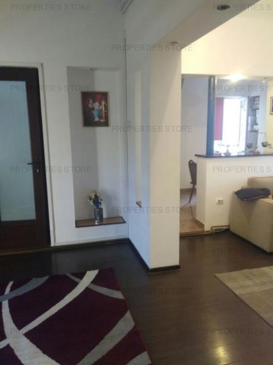 Apartament 3 camere , Regina Maria