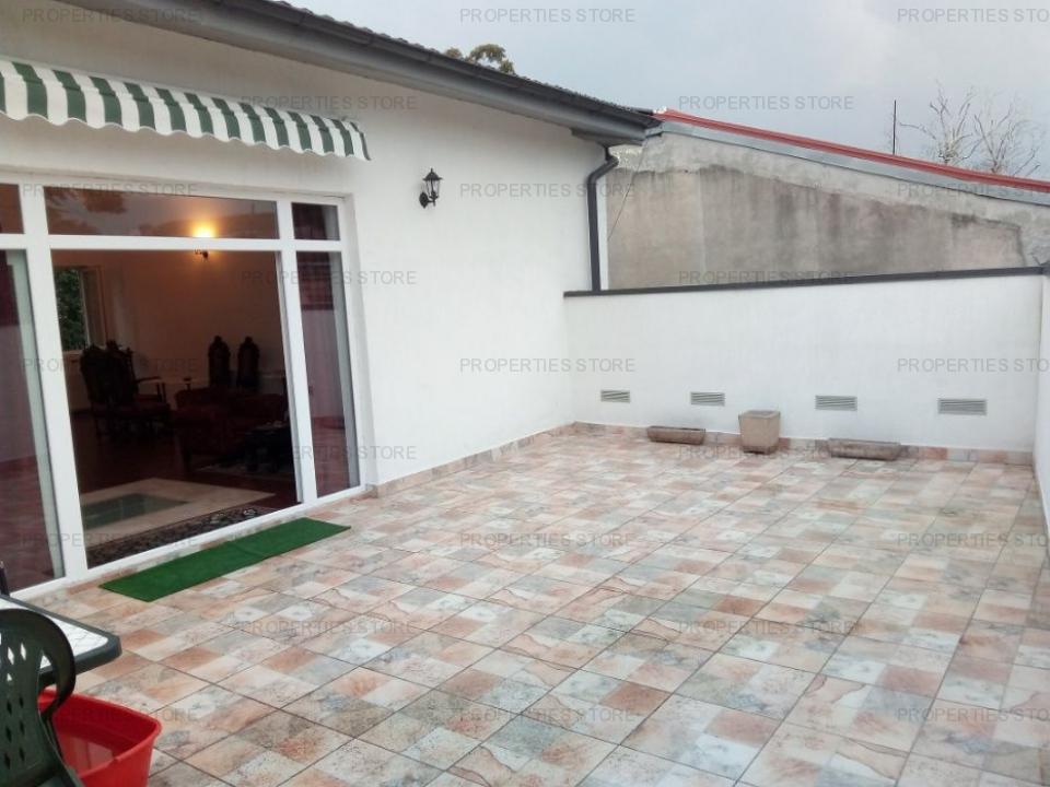 Casa /Vila 9 camere , Cismigiu