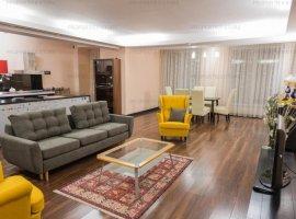 Apartament 4 camere , Cartierul Francez