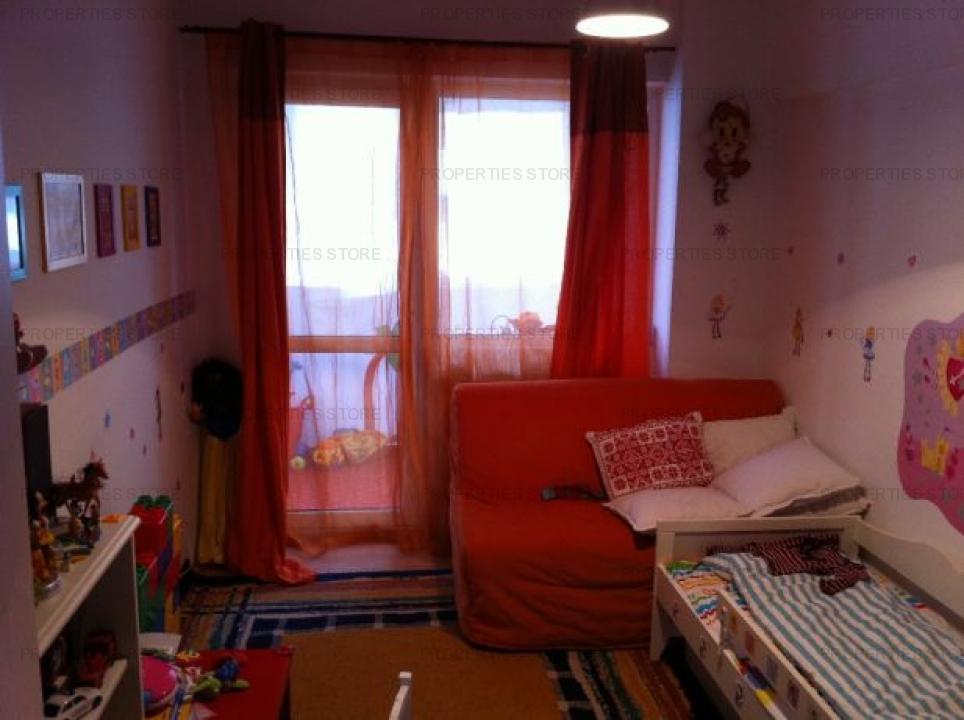 Apartament 4 camere , Dorobanti