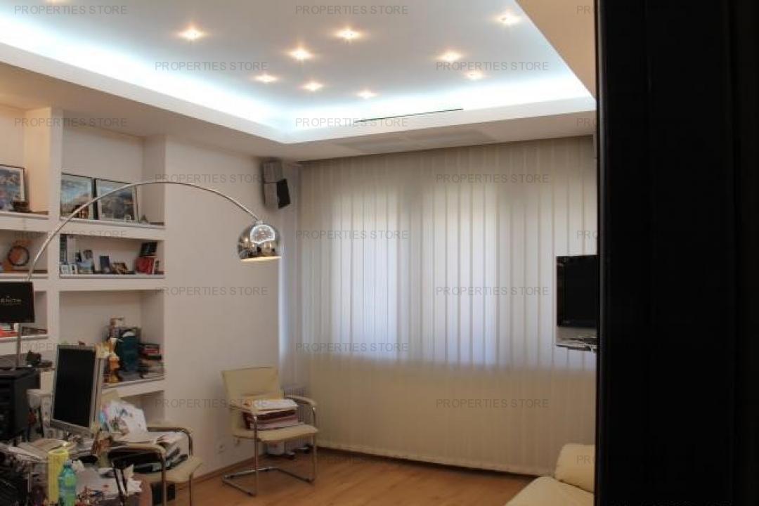 Apartament 4 camere, Piata Victoriei