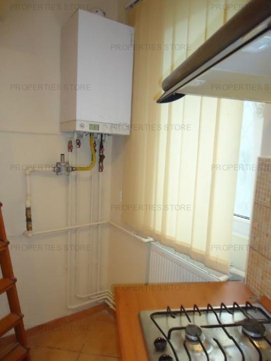 Apartament 4 camere , Dacia