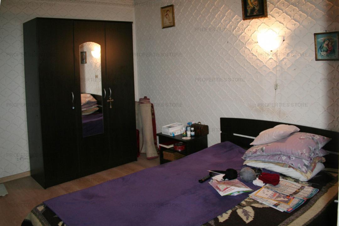 Apartament 3 camere decomandat str Resita