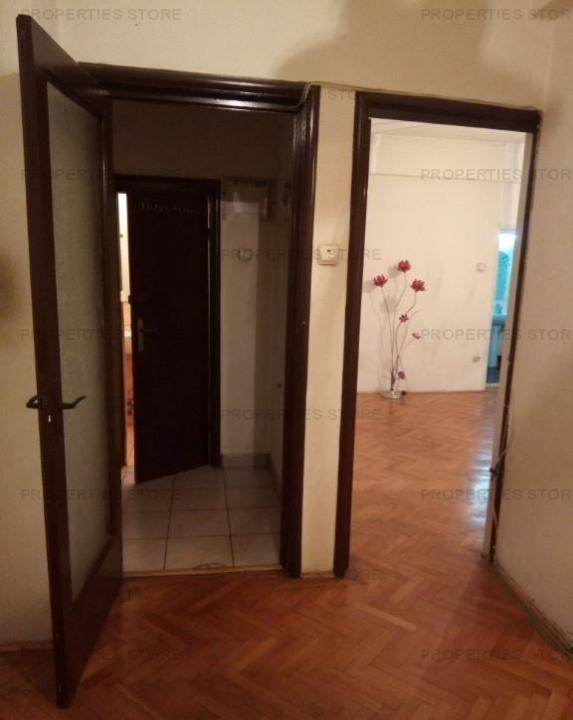 Apartament 3 camere , Calea Victoriei
