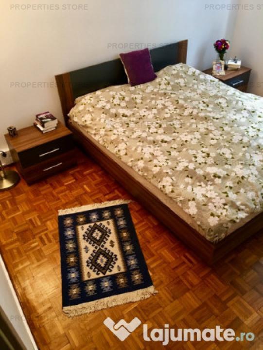 Apartament in Floreasca BACH