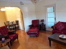 Apartament Pache Protopopescu