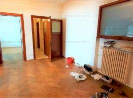 Apartament 4 camere ,Armeneasca