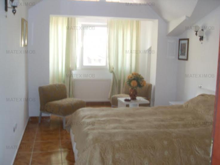 Pache Protopopescu, Lirei, in vila 2008, lux, 120mp