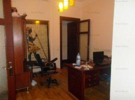 Inchiriez birou/ locuinta, apt. 2 camere, Unirii, Corneliu Coposu