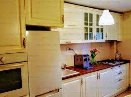 Vanzare apartament cu 3 camere - Gheorgheni