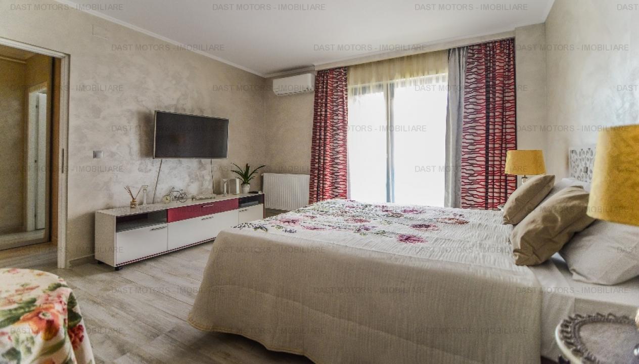 Vanzare apartament cu 1 camera - lux  Gheorgheni