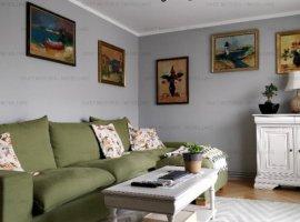 Vanzare apartament cu 4 camere - Gheorgheni