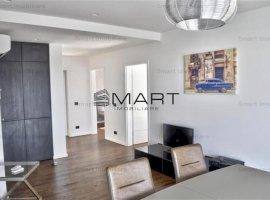 Penthouse de lux zona Shopping City Sibiu