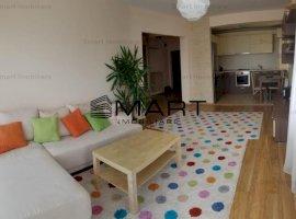 Apartament cu 2 camere si loc de parcare, zona VIVO